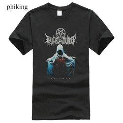Criar uma camisa tripulação pescoço de manga curta compressão thy arte é assassinato homem santa guerra rua camiseta preto t camisas para homem