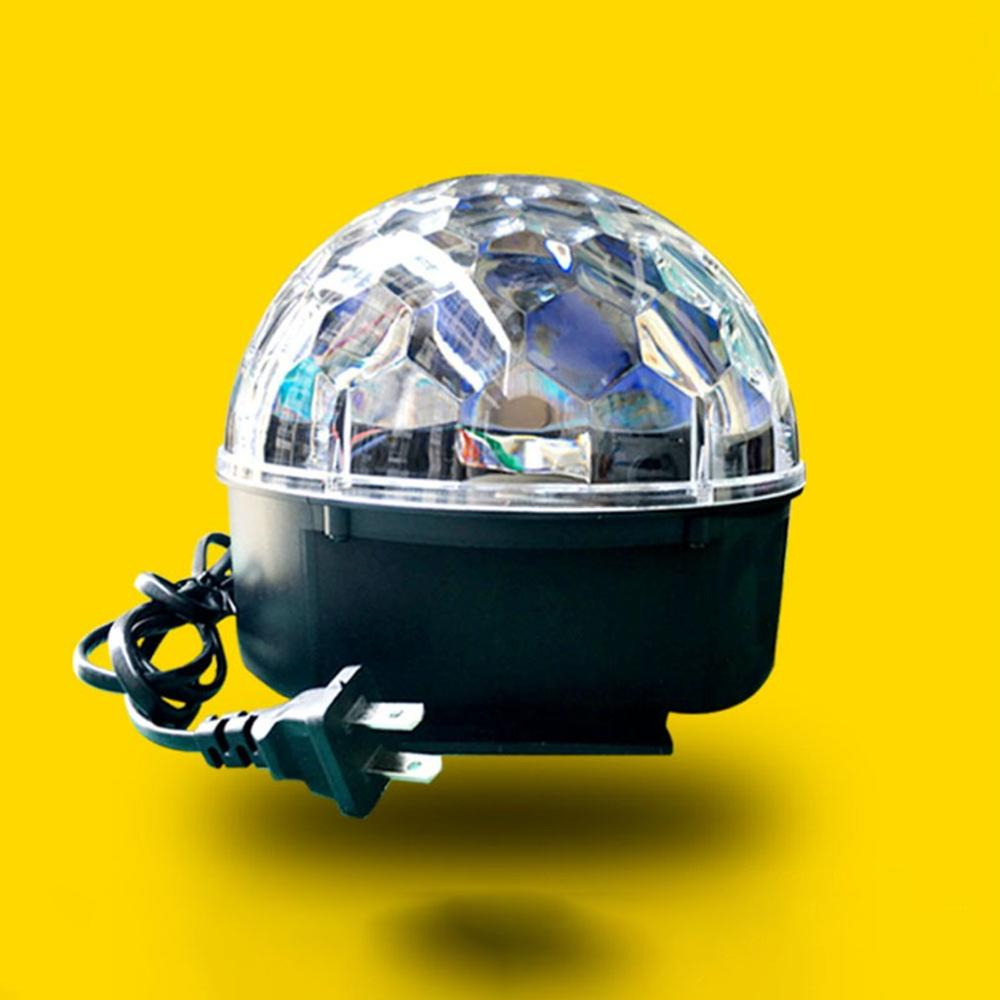 9 цветов волшебный шар светильник s сценический светильник s ночной Светильник s цветной светильник s пульт дистанционного управления