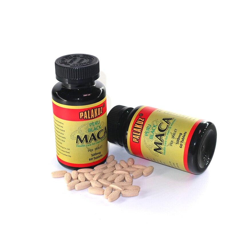 2bottle maca Extract nerki meskie cekc cialis pour homme,testosterona hombre,sex tools for men ,Enhance men's sexual function 4