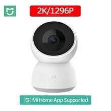 Xiaomiใหม่ 2Kกล้องสมาร์ท 1296P 360 HDกล้องอินฟราเรดNight Visionเว็บแคมวิดีโอเด็กsecurity Monitor Mihome