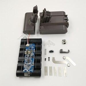 dawupine Battery Plastic Case