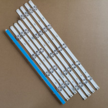 8 Stks/set Led Strip Voor Lg Tv 47LB6500 47LB5600 47LB5800 47LB565U 47LB563U 47LB561V 47LB572U 47LY540S 47LB6000 47LB5700 47LF5610