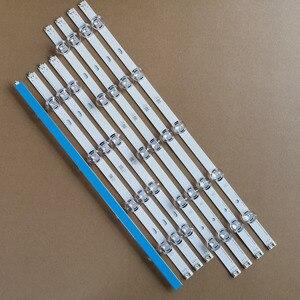 Image 1 - 8 Stks/set Led Strip Voor Lg Tv 47LB6500 47LB5600 47LB5800 47LB565U 47LB563U 47LB561V 47LB572U 47LY540S 47LB6000 47LB5700 47LF5610