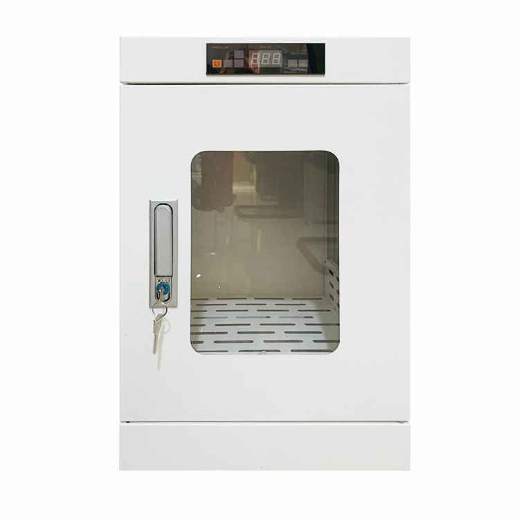 UV Sterilizer Ozdo Timing Document Disinfection Banknote Cash Coin Money Disinfection Clean Cabinet Sterilization Cabinet