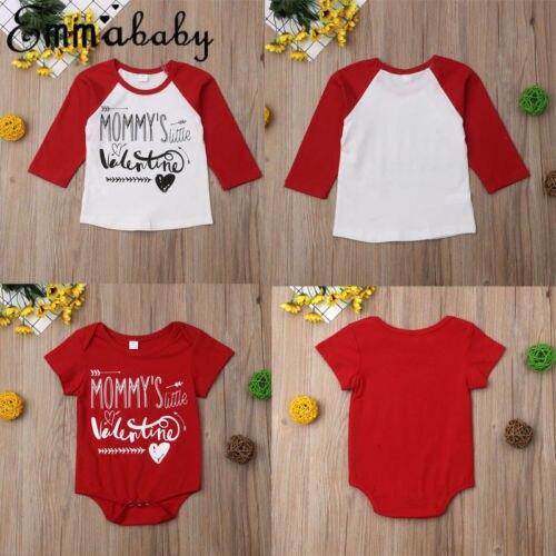 Valentine Days Family Matching T-shirt