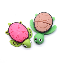 Storage-Disk Memory-Stick Pendrive Usb-Flash-Drive Gifts 128MB Silicone Cartoon Cute