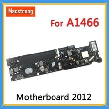 """テストオリジナル A1466 ロジックボード I5 1.7 ghz/1.8 ghz 4 ギガバイト macbook air A1466 マザーボード 13 """"820 3209 A 交換 2012"""