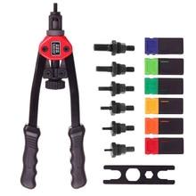 Bt-605 Rivet tool manual rivet tool rivet nut tool nut setter manual rivet machine with mandrel m3 / M4 / M5 / M6 / M10