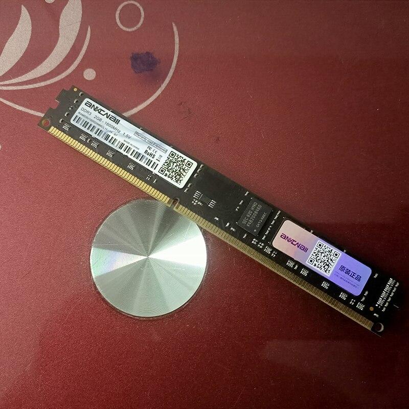 ANKOWALL Desktop-Memory Dimm-Stand Heat-Sink 1333 Ram Ddr3 1600mhz 1866mhz Amd/intel