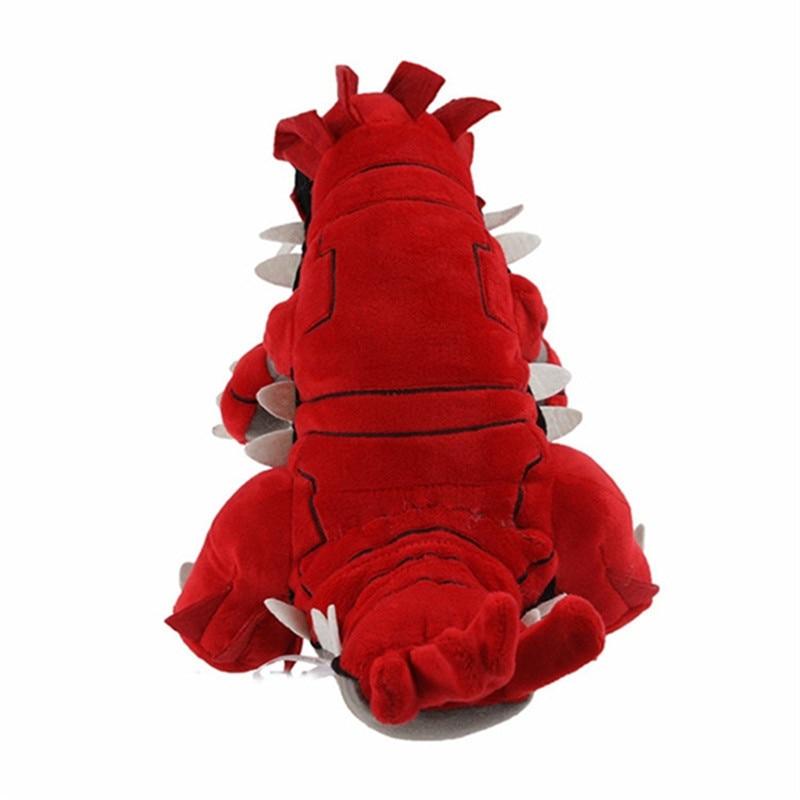 Takara-Pokemon-30cm-Groudon-Plush-ToyToy-Hobby-Collection-Doll-Kawaii-Gift-for-Girl (3)