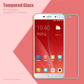 HD Tempered Glass For ZTE Blade L2 L3 L5 Plus S6 S7 T620 X3 X5 X7 X9 Safety Screen Protector For Blade V6 V7 V8 Lite V9 V10 Vita image