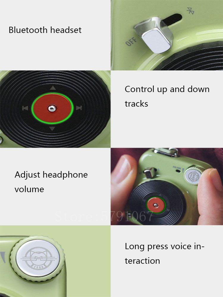 Xiaomi mijia elvis rádio fones de ouvido