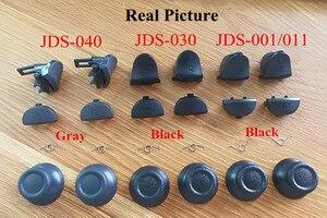 Image 4 - IVYUEEN for PlayStation 4 PS4 Pro Slim Controller R2 L2 Trigger Buttons Sensor Module Potentiometer 3D Analog Thumb Stick Grips