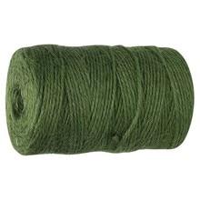 60m Natural Handmade Cotton Cord Thread Macrame Crochet Rope String Weave Diy Decoration Home Craft Cotton Cord