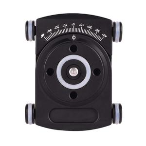Image 2 - FOTOBETTER kamera masa Dolly Slider masa üstü taşınabilir Pico Flex kamera mobil haddeleme kaymak araba patenci Video parça raylı Dolly
