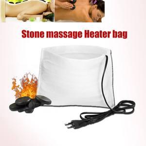 220V Natural Massage Hot Stone