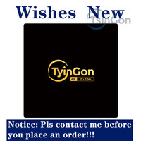 TyinGon android tv box 2g 16g Wifi Sansat No app
