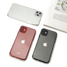 Etui na iPhone XR 11 7 etui na iPhone 11 Pro XS Max X 8 7 6s Plus 5s nowe SE 2 2020 etui na miękką okładkę Coque Funda iPhone 11 9 tanie tanio LAUZUDAN Aneks Skrzynki Clear Dirt-resistant Apple iphone ów Iphone 5 Iphone 6 Iphone 6 plus IPHONE 6S Iphone 6 s plus