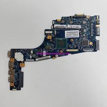Genuine K000891170 ZBWAA LA-B303P w SR1W2 N3530 CPU Laptop Motherboard for Toshiba Satellite C55 C55-B Notebook PC