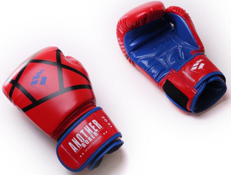 H38aeeda105274a369859d5da2c5e7cc75 - Sleek Men's boxing gloves