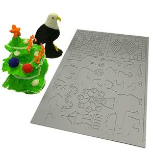 Dikale 3D Printing Pen Silicon