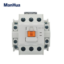 Manhua 3p gmc 40 220 В переменного тока А Электрический магнитный