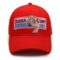 Модная дизайнерская шапка 1994, бейсболка BUBBA GUMP с креветочками, мужские и женские спортивные шапки, летняя кепка, повседневная шапка с вышивк...