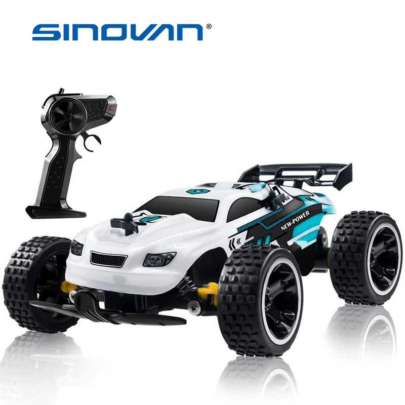 Velocis RC Car Off-Road Vehicle Toy Remote Control Car Mutiplayer In Parallel Operate USB Charging Edition Bigfoot Formula Cars
