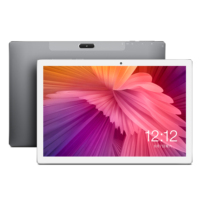 Tablets Teclast M30 10.1 inch 4G Phablet 2560 x 1600 Android 8.0 4GB RAM 128GB ROM MT6797 X27 Deca Core 7500mAh GPS Dual|Tablets| |  -