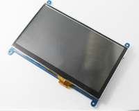 7inch capacitive touch screen Resolution 1024X 600 HD color display Widely used in communication equipment display etc