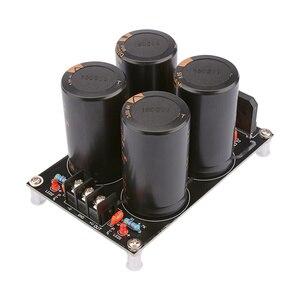 Image 2 - AIYIMA Rectifier กรองแหล่งจ่ายไฟ 50V 10000uf เครื่องขยายเสียง Rectifier AC to DC Power Supply DIY LM3886 TDA7293 วงจรขยาย