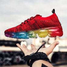 Sneakers Men Shoes Trainers Male Footwear Colorful Lace-up Vapormax Tenis Men Shoes Janoski Air Cushion Zapatos Hombre Krasovki(China)