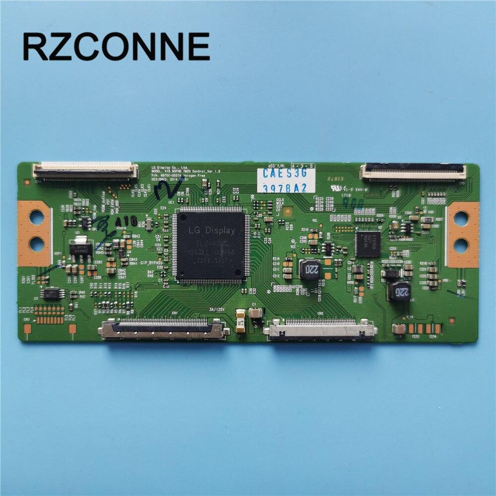 T-con Board For LG 6870C-0557A