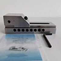 Moedor de superfície qkg100 do vice da máquina acessório da máquina da ferramenta com 4 polegadas|Torno| |  -