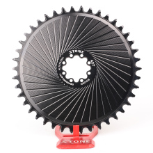 AXS Chainwheel Gravel Road-Bike Sram-Force 8 bolts-Crankset 12speed RED Circle