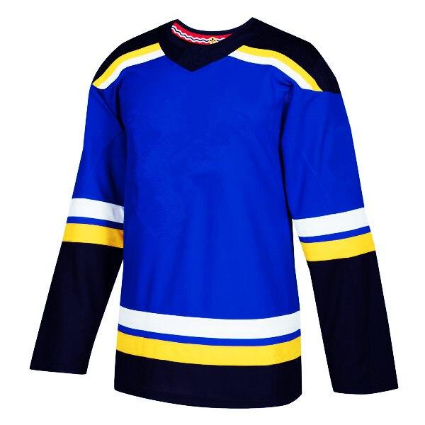 Ryan O'Reilly David Perron Brayden Schenn Jaden Schwartz Alex Pietrangelo Alexander Steen Colton Parayko Blues Hockey Jerseys