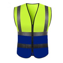 2020 Security Visibility Reflective Vest Running Safety Equi