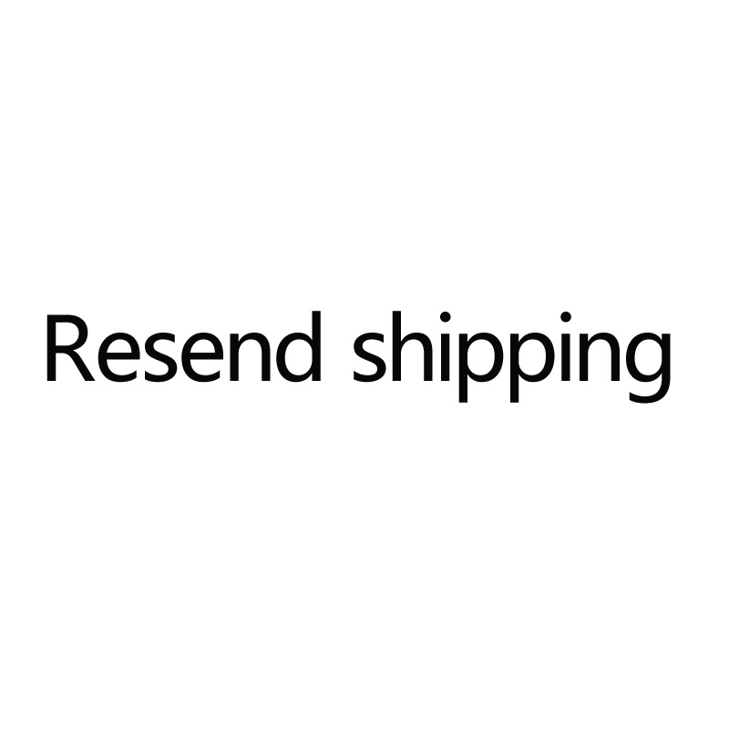 Resend Shipping