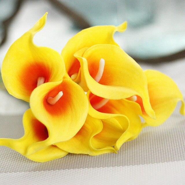 B Orange Yellow