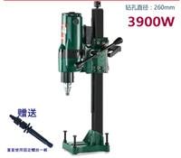 Z1Z CF 260 Water Drilling Machine Diamond Drilling Tool High quality Engineering Drilling Machine 220V 3900W 600r/min Max.260MM