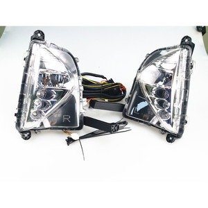 Image 1 - Delivered by Express !   Prius 2016 2017 2018 Day Run Light Lamp From 23 Years Manufacturer In China