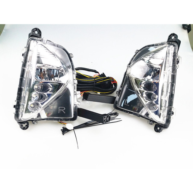 Delivered by Express !   Prius 2016 2017 2018 Day Run Light Lamp From 23 Years Manufacturer In China