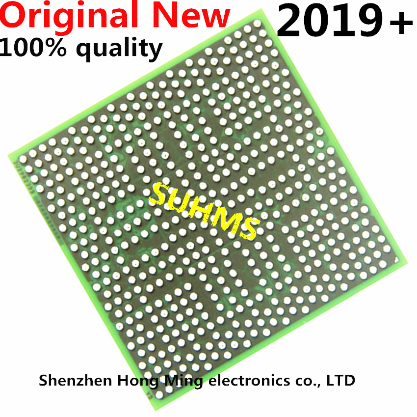 DC:2019+ 100% New 216-0674026 216 0674026 BGA Chipset
