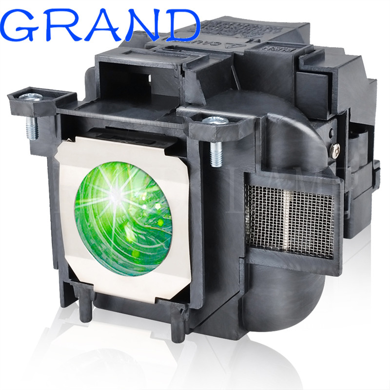 ELPLP78 / V13H010L78 Replacement Projector Lamp For Epson PowerLite HC 2000 / HC 2030 / PowerLite HC 725HD/ HC 730HD HAPPY BATE