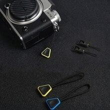 2021 neue 2x Schnellverschluss mit Basis für-Kamera Schulter Gurt Leica Sigma