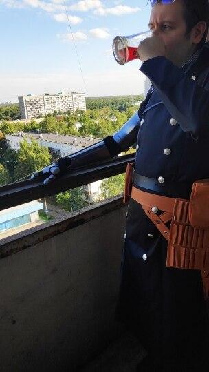 Ao custum Yukio conjunto 7