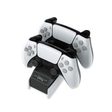 For PS5 Wireless Dualsense Controller Dual Charging For Ps5 Game Controller Dual Charging
