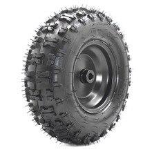 13X5.00 6 pollici ruota dellaratro di neve ruota pneumatici 13*5.00 6 pollici della spiaggia del fiore di farfalla ruota