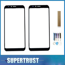 5.5 Inch For INOI 6i / INOI 6i Lite Touch Screen Sensor Glass Digitizer Black White Color With Tools & TAPE For Free(China)