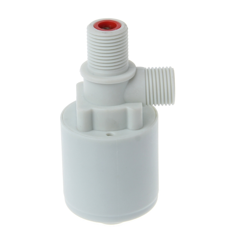 Floating Ball Valve Automatic Float Valve Water Level Control Valve F/ Water Tank Water Tower Vertical Exterior Valve
